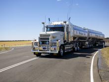 WBH04 Fuel Tanker